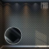 Wallpaper AS Creation 9393-91 - 12K Material