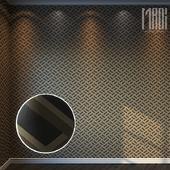 Wallpaper AS Creation 9393-95 - 12K Material