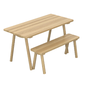 Stools And Benches Storia Koti