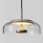 Nordic Style Light Dome