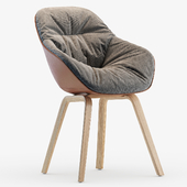 About A Chair AAC 123 Soft Duo