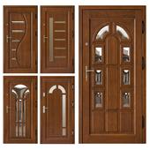 Entrance Doors 1