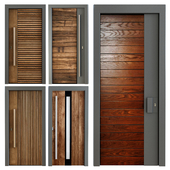 Entrance Doors 2