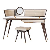 MELTING-LIGHT-Dressing-table-Turri