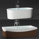Villeroy & Boch Bath Set