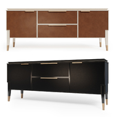 OAK - CASTELLO  Sideboard