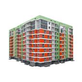 apartment house v02