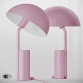 Normann Copenhagen Cap Table Lamps 4 Colors