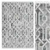 Carpet CarpetVista Trinny - Dark Grey / Grey CVD21031
