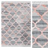 Carpet CarpetVista PET Yarn Kilim SHEE26