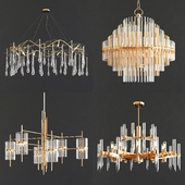 Four Exclusive Chandelier Collection_21