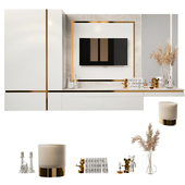 Dressing table and TV stand_9