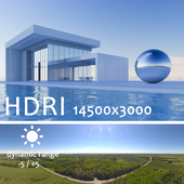HDRI 40
