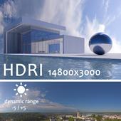 HDRI 45