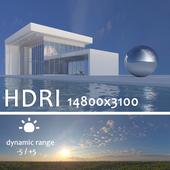 3d model: Textures: HDRI - download 3dsky org