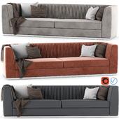 Laskasas MIUZZA sofa