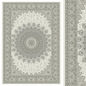Carpet Da Vinci #80316675