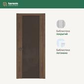 """Factory of interior doors """"Terem"""": model Vario 11 (Standart collection)"""