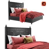 RH Miraya Bed