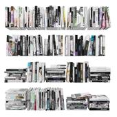 Книги (150 штук) 4 10-1