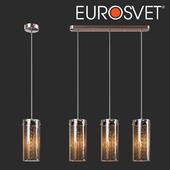ОМ Подвесной светильник Eurosvet 1636 Amigo