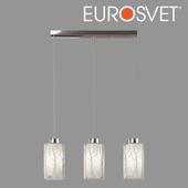 ОМ Подвесной светильник Eurosvet 50001/3 Santos