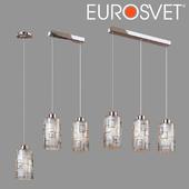 ОМ Подвесной светильник Eurosvet 50002 Stella