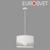 OM Pendant lamp Eurosvet 50066/3 City
