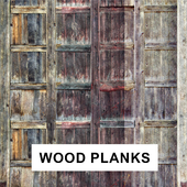 factura | WOOD PLANKS