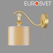 ОМ Бра классическое Eurosvet 60070/1 Ofelia
