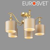 ОМ Потолочная люстра Eurosvet 60070/5 Ofelia