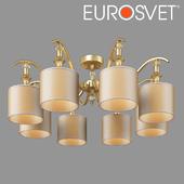 ОМ Потолочная люстра Eurosvet 60070/8 Ofelia