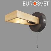 ОМ Бра в стиле лофт Eurosvet 70056/1 Klark