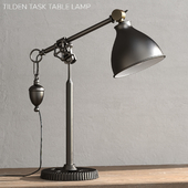 Pottery Barn TILDEN TASK TABLE LAMP