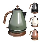 Electric kettle DeLonghi
