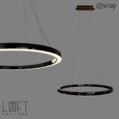 Подвесной светильник LoftDesigne 10879 model