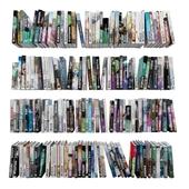 Книги (150 штук) 1-11-1