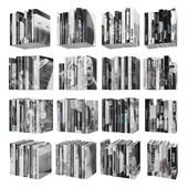 Книги (150 штук) 2-9-1