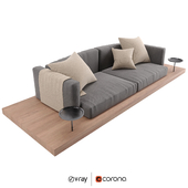B&B Sofa