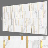 Декоративная стена 248.