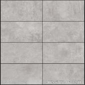 Yurtbay Seramik Ares Gray 300x600 Set 1