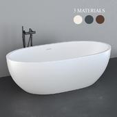 Shui comfort livingtec bathtub
