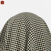 Vitra - Checkered Fabric