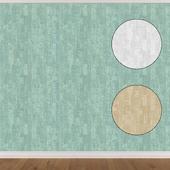 Wallpaper Set 421 (3 colors)