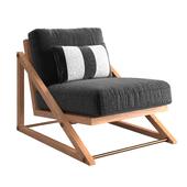 RH Bavaro Chair