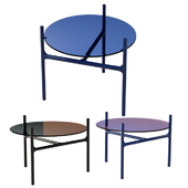 Coffe table 915 Rolf Benz