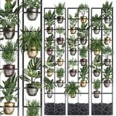 Vertical gardening. 27
