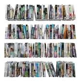 Книги (150 штук) 1-11-2