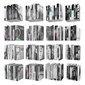 Книги (150 штук) 2-9-2