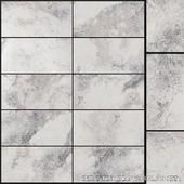 Yurtbay Seramik Bizantino Bianco 300x600 Set 2